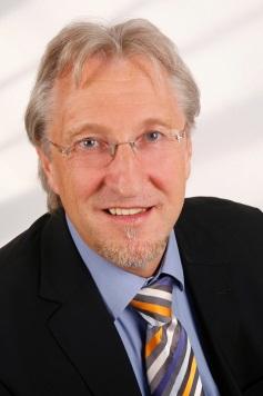 Rolf Kupek, Geschäftsführer Kupek GmbH