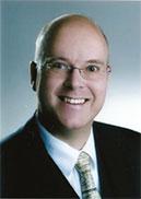 Dr. Roland Scherb, MBA