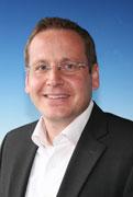 Stephan Tutaß, Supply Chain Manager bei der Schreiner Group GmbH & Co. KG