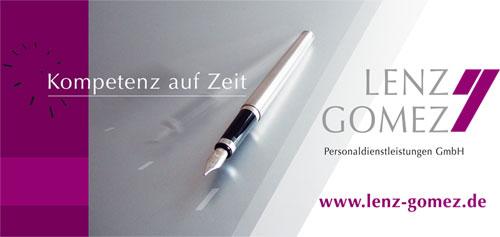 LENZ&GOMEZ Personaldienstleistungen GmbH