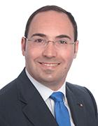 René Feil, Leiter Qualitätsmanagement und QMB, Jenoptik Optical System Gmbh